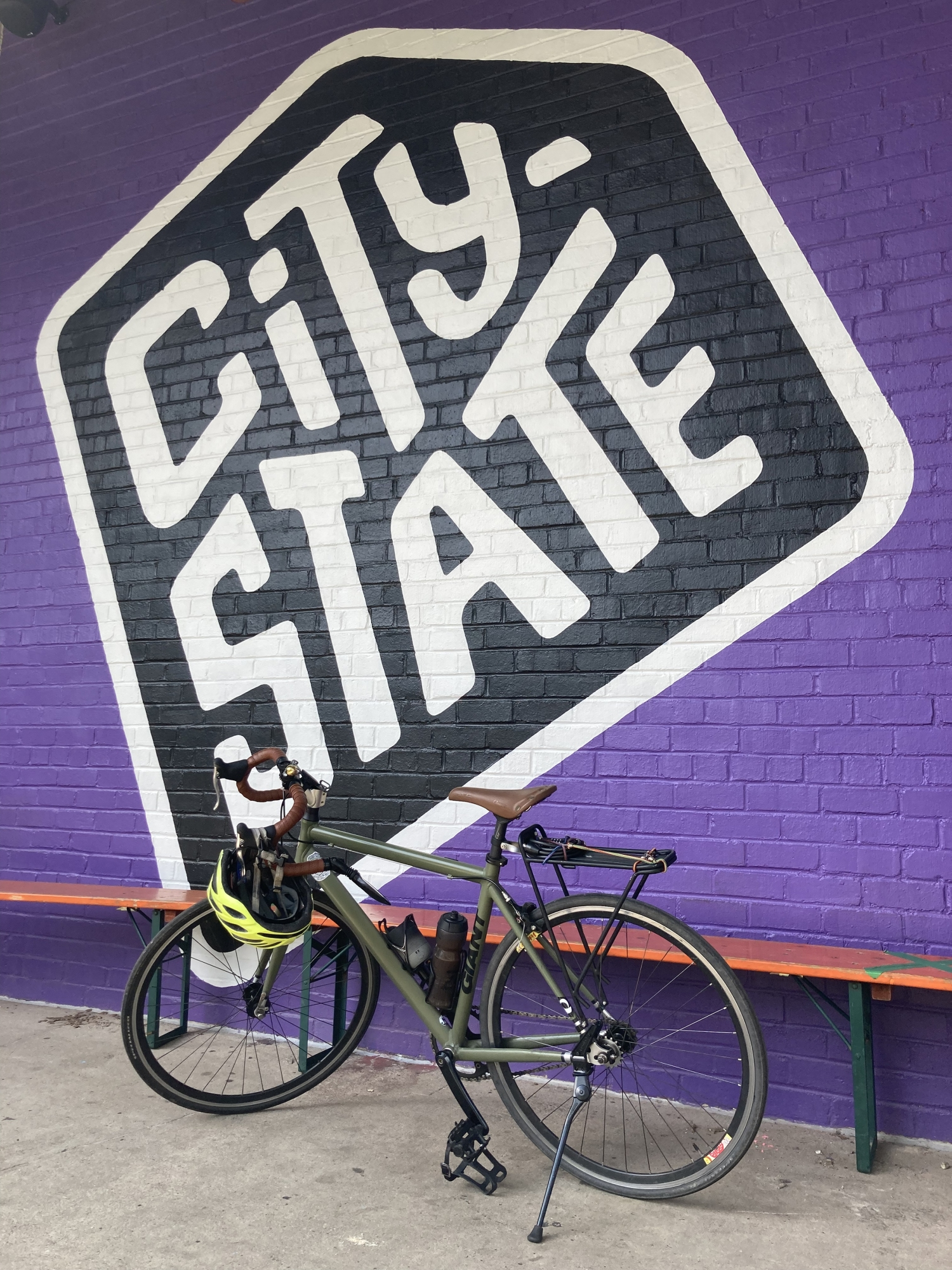 City-State Brewery